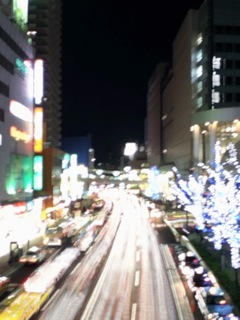 iPod touchの写真アプリ